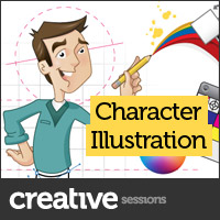 Creative Sessions: A New Set of Educational Posts Every Month