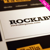 Preview for Creating a Rockstar Brand, Logo & Styleguide in Illustrator
