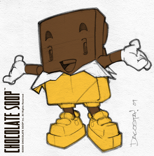 ChocoBar01Flats